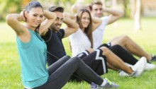 Exercise boosts brain health in adults