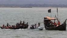 2 drown, 10 missing in Shitalakkhya  trawlers capsize in Gazipur