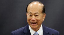 Li Ka-shing in talks to buy O2 for £10bn