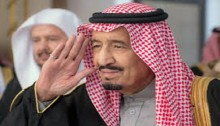 15 interesting facts about Saudi\'s new king