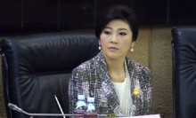 Former Thai PM Yingluck Shinawatra impeached over rice policy
