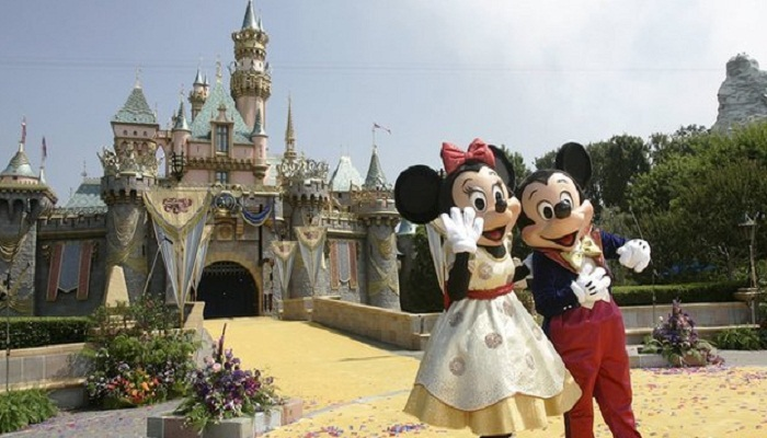 Measles outbreak at Disney raises vaccination questions