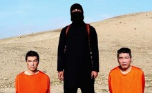 Japan vows not to give up on 2 hostages till \'the very end\'