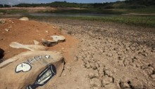 Brazil's most populous region facing worst drought in 80 years