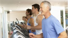 Exercise advice unrealistic, say experts