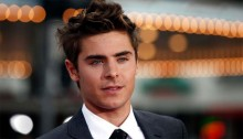 Zac Efron joins 'Mike and Dave Need Wedding Dates'