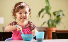 Kids and food: What Parents need to know