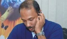 Khaleda\'s younger son Koko dies