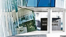 Saxo Bank faces £70m losses after Swiss currency turmoil