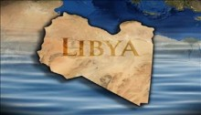 Libyan extremist group says leader has been killed