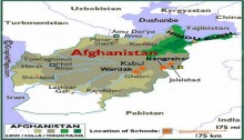 Explosion shakes Afghan capital, official says 2 wounded