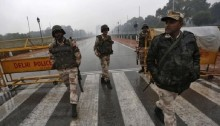 India braces for US President Barack Obama\'s Delhi visit