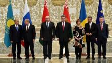 Ukraine conflict will hurt relations: European union to Russia