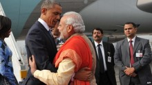 India and US seal nuclear deal