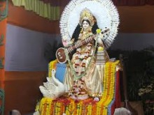 100 years of Saraswati Puja at BHU