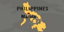 30 Philippine police officials feared dead after clash with rebels