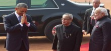 Barack Obama\'s India visit a superficial rapprochement: China