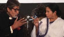 \'Padma Vibhushan not enough for Amitabh Bachchan\'