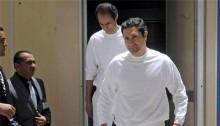 Mubarak\'s sons released from Egyptian prison