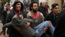 Egypt: Protests marking uprising leave 18 dead