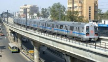 Metro Rail to be launched in 2019