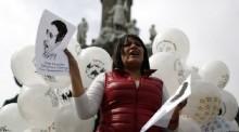 Abducted Mexican journalist Moises Sanchez found dead