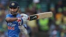 Australia v India: England face India decider after Sydney washout