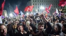 Greece election: Anti-austerity Syriza wins election