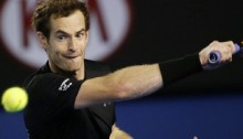 Australian Open: Andy Murray beats Nick Kyrgios in last eight
