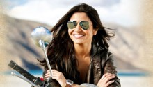Anushka ready for 'real' action?