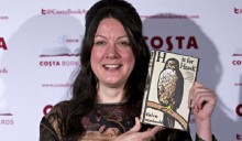Helen Macdonald wins Costa Book of the Year 2014