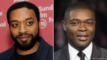 Cumberbatch controversy is ridiculous: David Oyelowo
