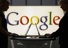 Google faces a new rival