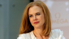 Nicole Kidman's children want 'dog' not sibling