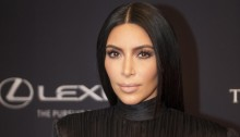 Kim Kardashian happy for stepdad