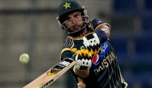 Afridi set to become T20 journeyman