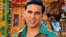 I love to work with new people: Akshay Kumar