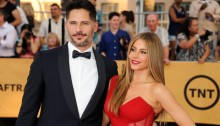 Sofia Vergara boosts workout for wedding