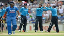 England sight final after bowling India out for 200
