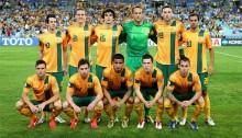 Australia could face AFC exit