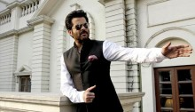 I exercise six days a week: Anil Kapoor