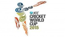 Umpires announced for World Cup 2015