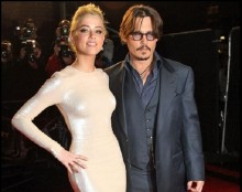 Johnny Depp set to wed Amber Heard on his private island in Bahamas