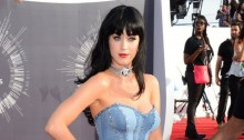 """Katy Perry talks super bowl performance: """"It's going to be flaming hot"""""""