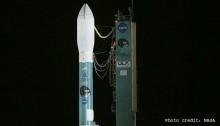 NASA launch of SMAP atop ULA Delta II rocket delayed