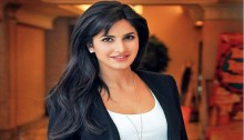 Katrina Kaif shoots for 'Fitoor' in Kashmir with three-tier security
