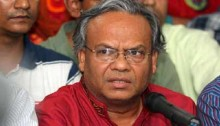 BNP leader Rizvi held