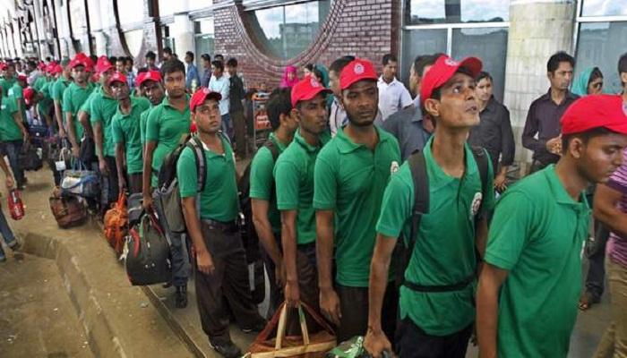 Saudi manpower market reopened for Bangladesh