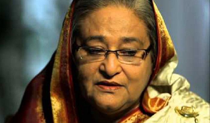 PM shocked at Fazilatunnesa Begum's death