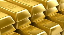46kg gold seized at Shahjalal airport